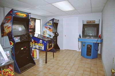 Game Room 7 of 21