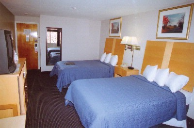 Superior Room With Two Beds 8 of 21