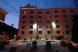 Image of Embassy Suites Hotel Orlando Downtown