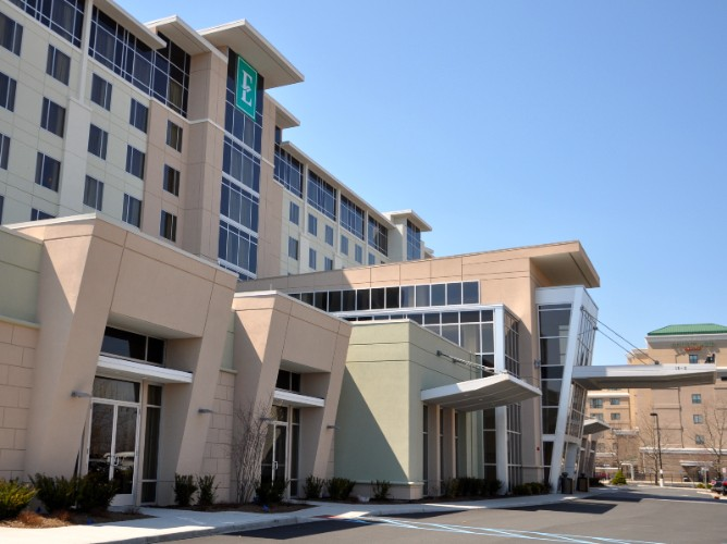Embassy Suites by Hilton Newark Airport 1 of 6