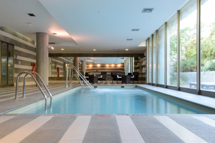 Swimming Pool-Indoor 5 of 11