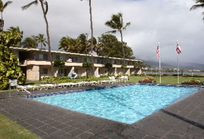 Maui Seaside Hotel 1 of 7