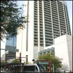 Image of Houston Marriott Medical Center Hotel