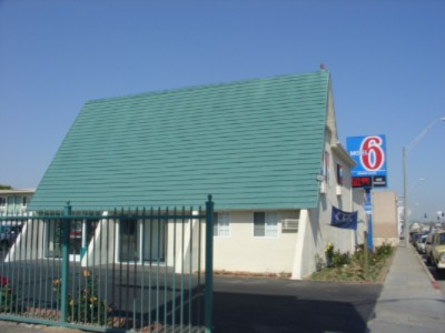 Image of Motel 6 #4254