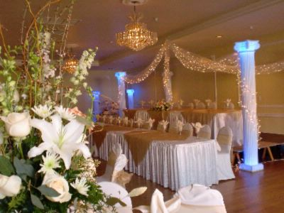 Banquet Hall 23 of 28