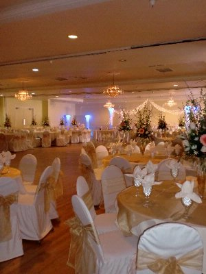 Banquet Hall 24 of 28