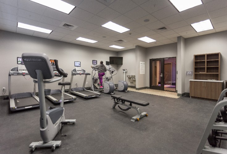 Fitness Center 5 of 5