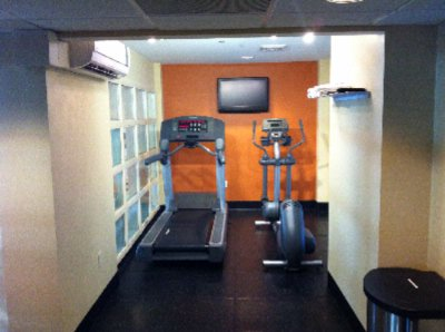 Fitness Area 6 of 14