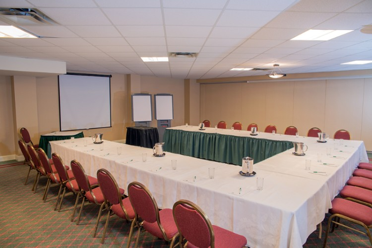 The Pines Room -Meeting Space 12 of 26