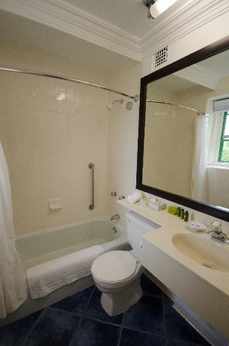Guestroom Bathroom -Main Lodge 3 of 26