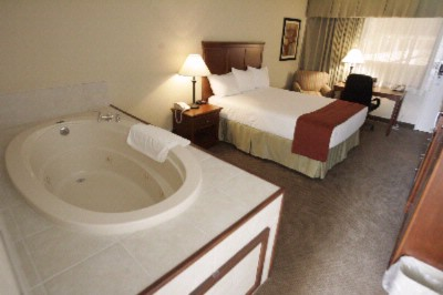 Jacuzzi Suite 6 of 17