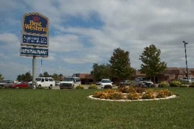 Best Western Airport Inn & Conference Center 1 of 11