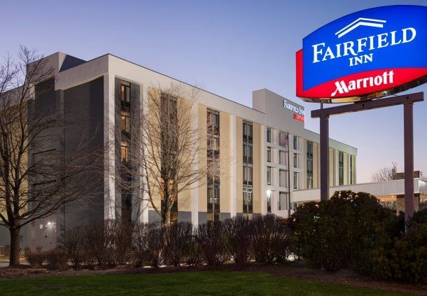 Fairfield Inn East Rutherford 1 of 8