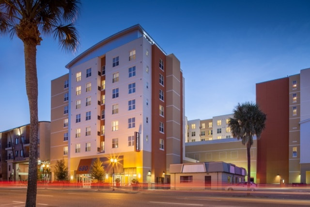 Residence Inn by Marriott Orlando Downtown 1 of 20
