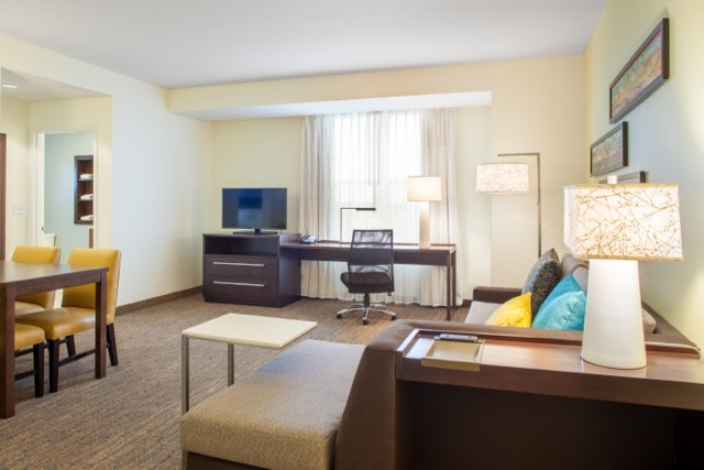 Extended Stay? Our Spacious 1bedroom Suites Are Ideal 15 of 20