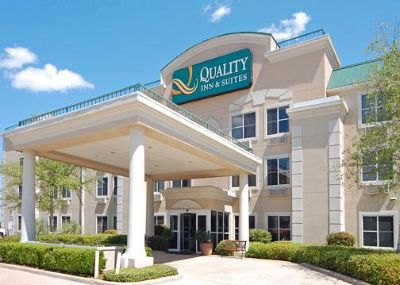 Quality Inn & Suites West Monroe 1 of 12