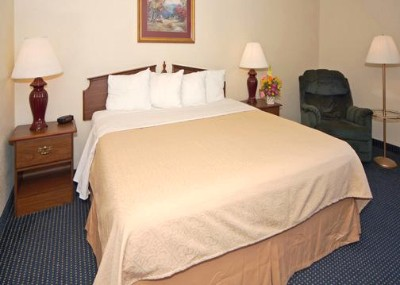 Our King Room Is Perfect For Business Travelers! 7 of 12
