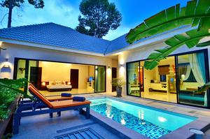 2bedroom Pool Villa 8 of 15