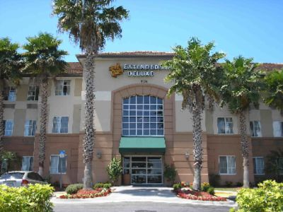 Extended Stay Deluxe Orlando Convention Center 1 of 10