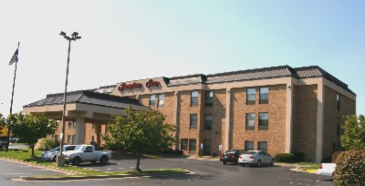 Hampton Inn Lexington South