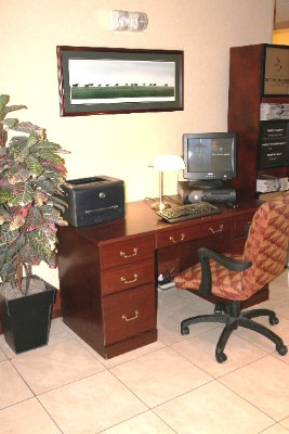 Our Business Station 9 of 10