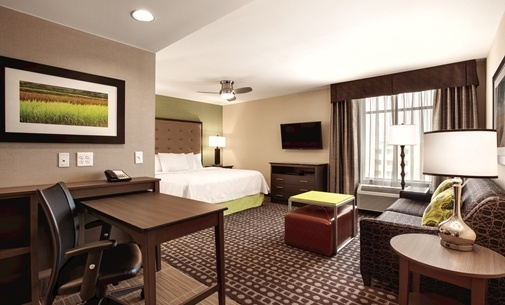 Homewood Suites by Hilton Ankeny 1 of 16