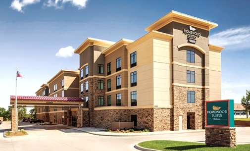 Homewood Suites By Hilton Ankeny 9 of 16