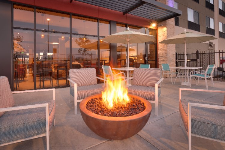 Enjoy A Peacful Evening By The Fire Pit. 15 of 15