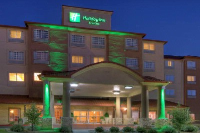 Holiday Inn Albuquerque Airport