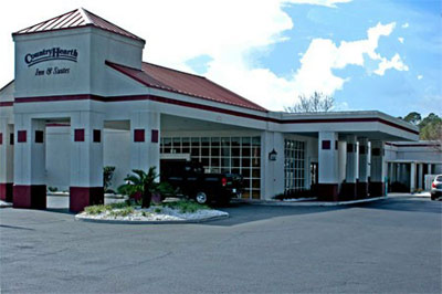 Image of Country Hearth Inn & Suites & Confrence Center