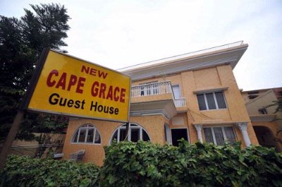 Newcapegrace Guest House in Islamabad Pakistan 1 of 31