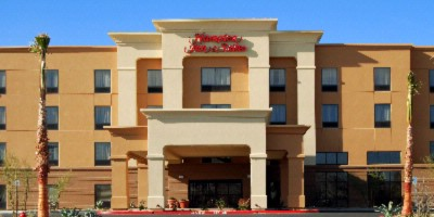 Hampton Inn & Suites Las Vegas Airport 1 of 9