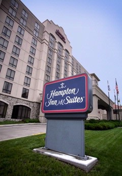 Image of Hampton Inn & Suites Country Club Plaza