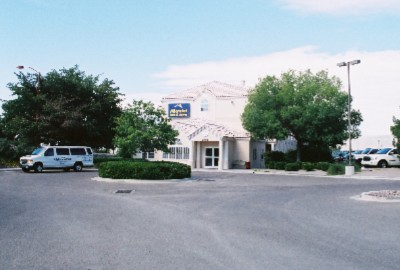 Image of Microtel Inn & Suites El Paso Intl. Airport