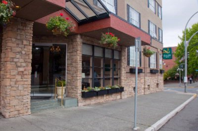 Image of Quality Inn Downtown Inner Harbour