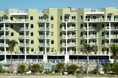 All Balconies Face Gulf Of Mexico 8 of 11