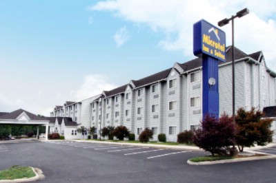 Microtel Inn & Suites 1 of 8