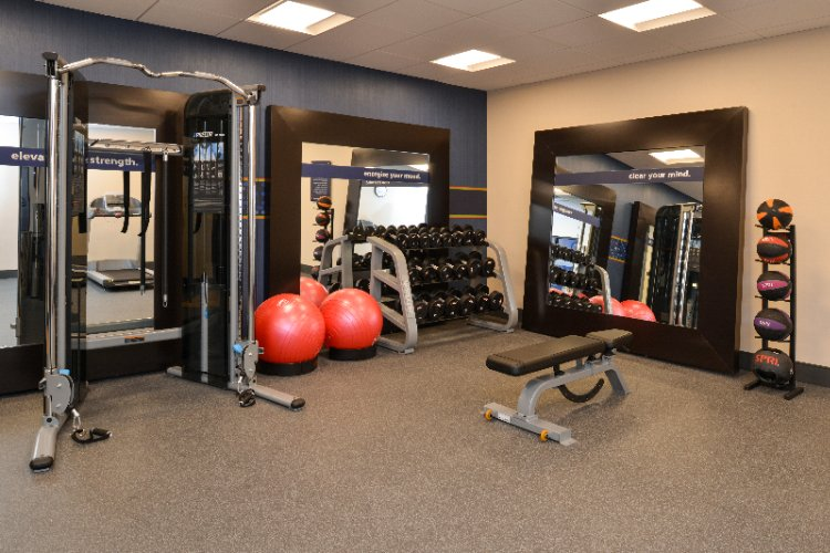 Fitness Center 9 of 31