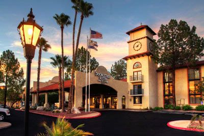 Doubletree Suites by Hilton Tucson Airport 1 of 11