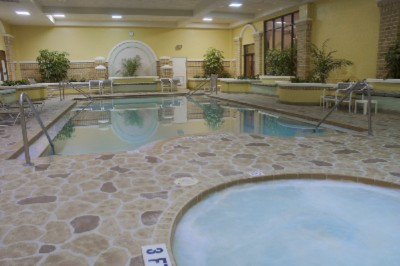 Indoor Pool 4 of 13