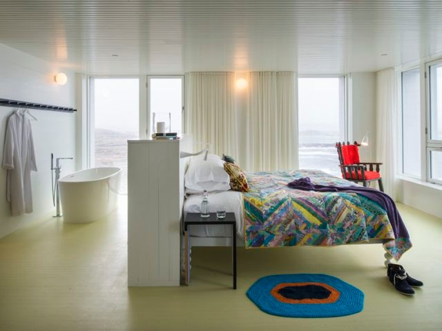 Fogo Island Inn Suite 3 of 10