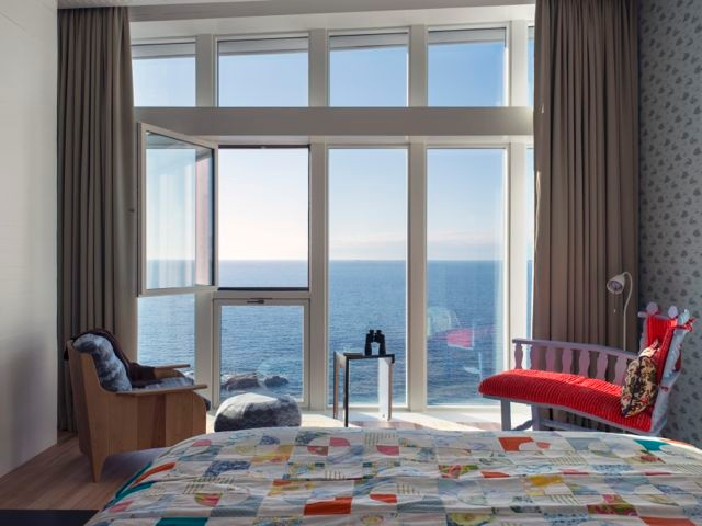 Fogo Island Inn Suite 5 of 10
