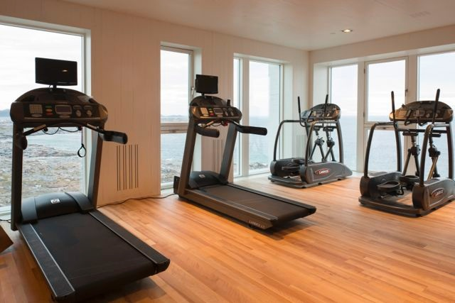 Fogo Island Inn Fitness Centre 10 of 10