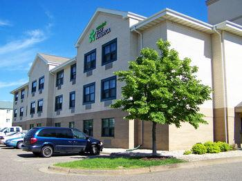 Extended Stay America Minneapolis Brooklyn Center 1 of 3