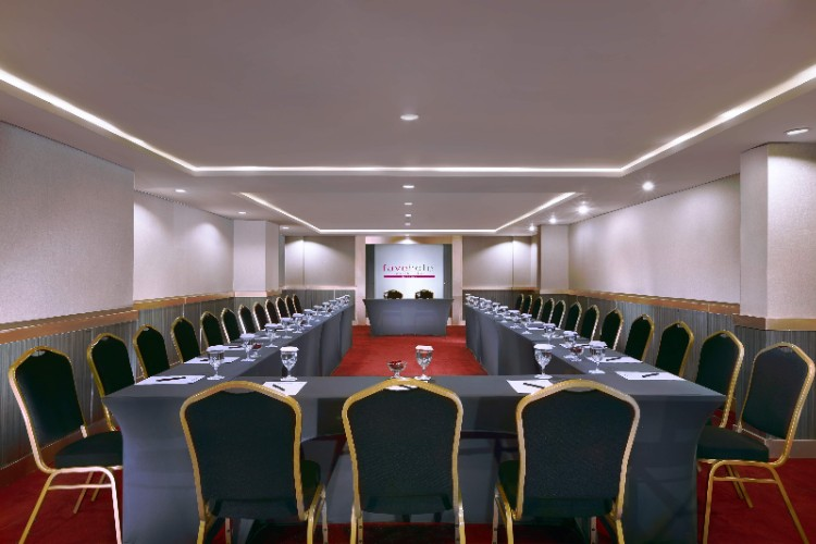 Meeting Room 6 of 9