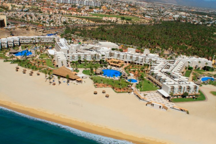 Holiday Inn Resort Los Cabos All Inclusive 1 of 31