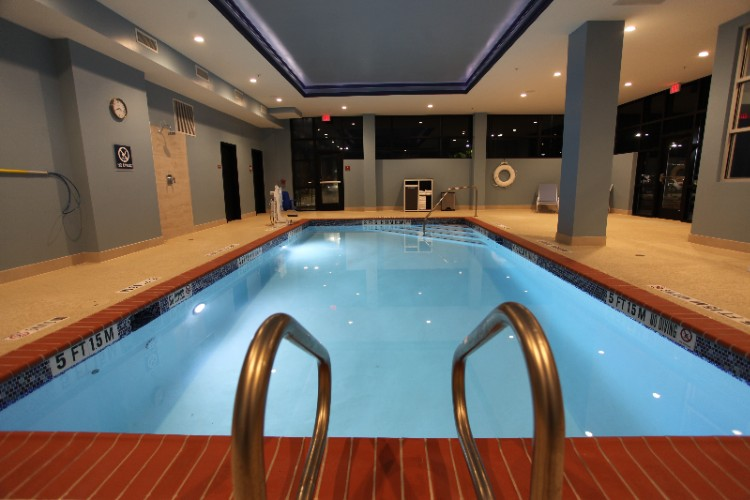 Indoor Pool 5 of 6