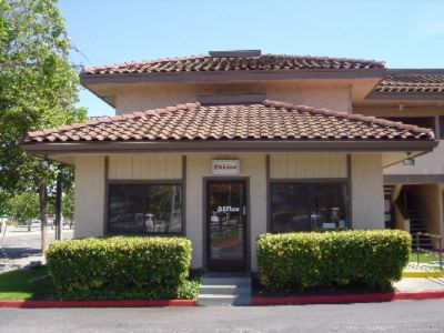 Image of Howard Johnson Express San Jose