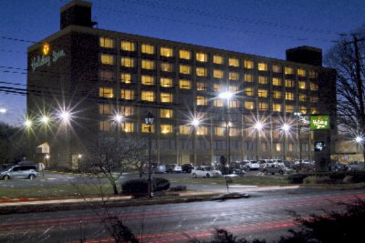 Image of Holiday Inn Philadelphia North / Fort Washington