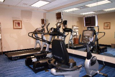 State Of The Art Fitness Center 3 of 11
